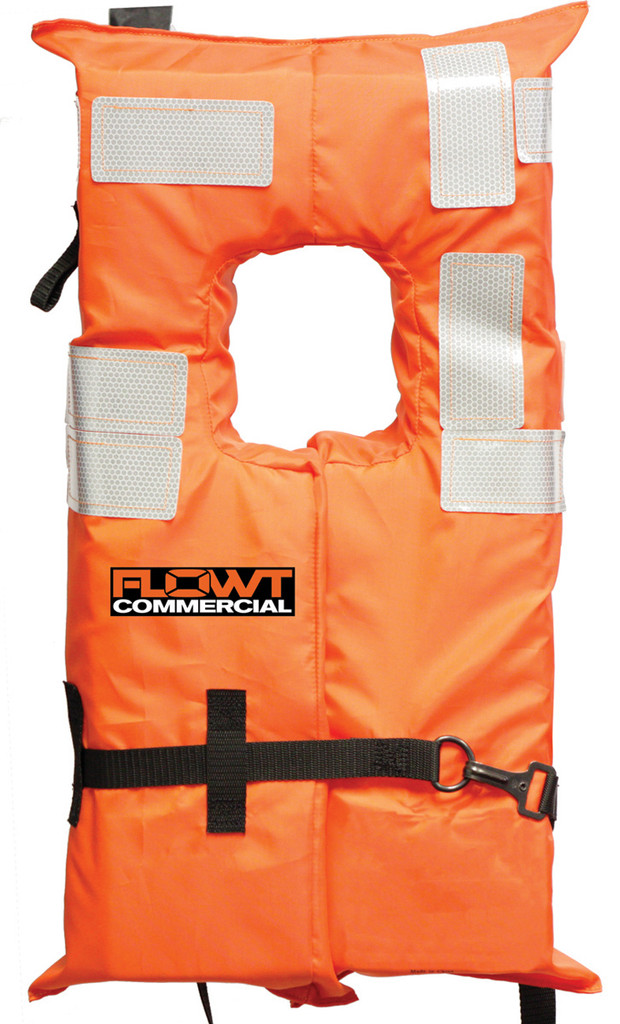 Flowt Commercial Off-Shore - Type I, USCG Approved