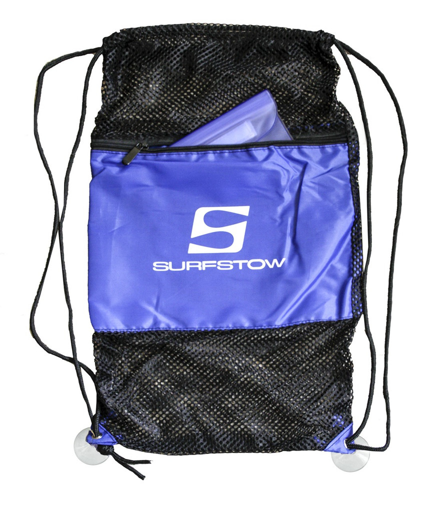 SUP Bag All Purpose Board Carry Bag  w/ Suction Cups