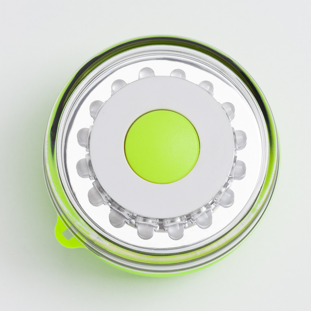 Navilight 360° Rescue 2NM with magnetic base