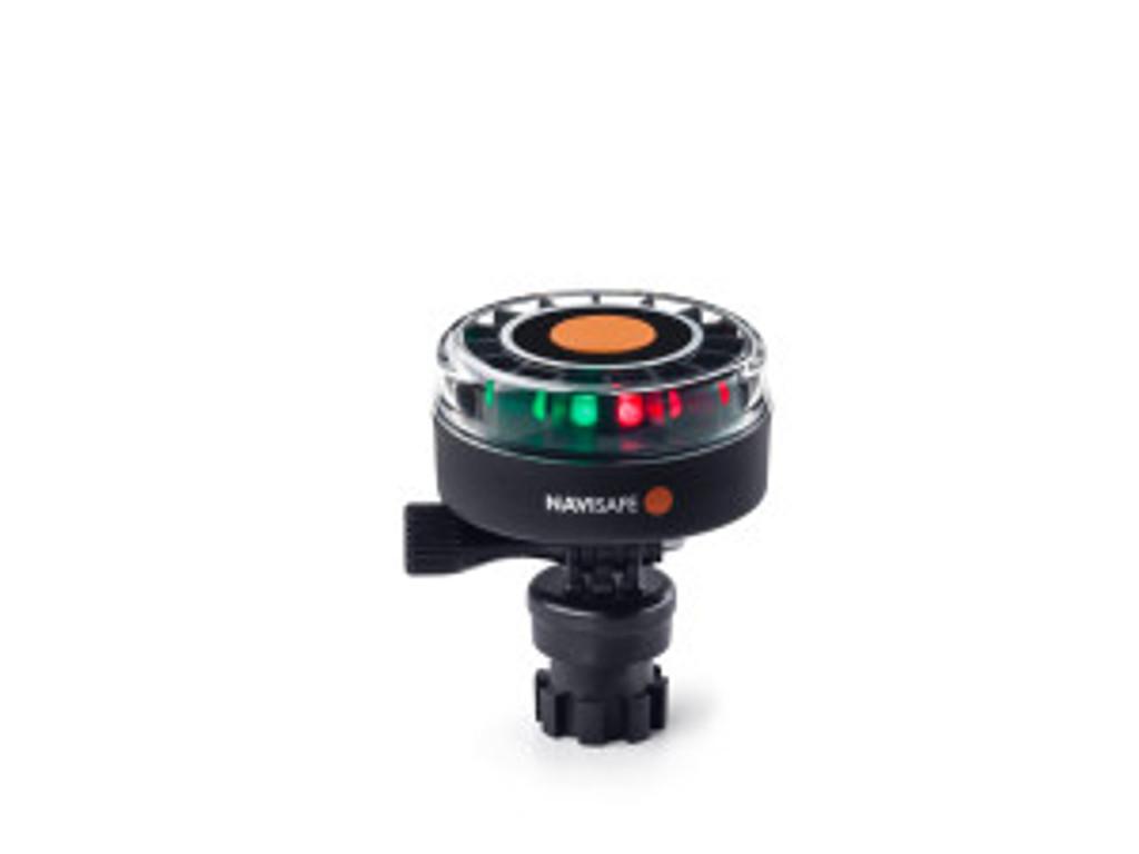 Buy Navilight Tricolor 2NM w/Navimount base (Navisafe-340)