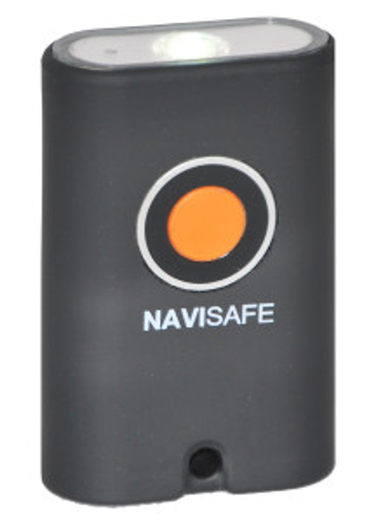 Navilight Mini Torch - Black