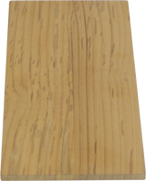 "Solid Teak Lumber Plank-3/8 x 5-3/4 x 12"" (1 foot) Part #60808)"