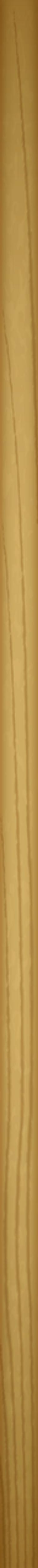 "Solid Teak Lumber Plank-1/2 x 1-3/4 x 72"" (6 feet) Part #60813"