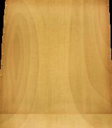 "Solid Teak Lumber Plank-7/8 x 3-3/4 x 3-7/8"" - Part #60817"