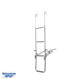 ST125AL Aluminum Bow Ladder