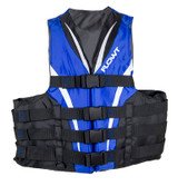 Flowt Exteme Sport Life Vest - Type III, USCG Approved