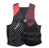Flowt Comfort Flex Neoprene Life Vest - Type III - USCG Approved