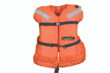 Flowt Commercial Off-Shore Life Jacket - Type 1, USCG Approved