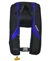 Flowt Inflatable Yoke Vest - Type V, USCG Approved - Universal Size