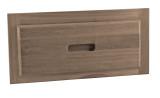 Solid Teak Drawer Door Front & Frame