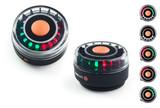 Portable Navilight Tricolor 2NM w/Magnet base