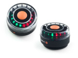 Navesafe Navilight Tricolor 2NM with Magnet base