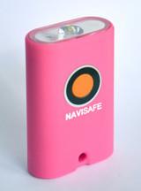 Navilight Mini Diving/Key Chain Torch light  - Pink  403-1