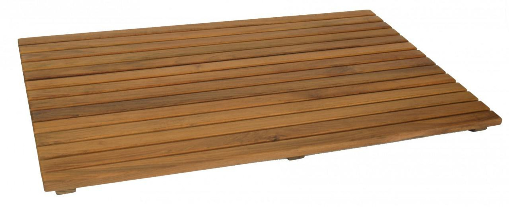 Buy Seateak Solid Teak Shower Spa Mats Oiled Finish At Water Brands