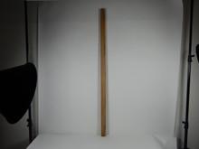 "Solid Teak Lumber Plank-7/8 x 1-3/4 x 48"" (4' feet) Part #60815"