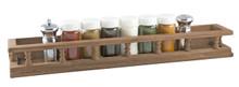 SeaTeak Spice Rack - Large