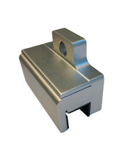 SUPRAX Square Pontoon Rail Clamp