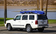 Surfstow Deluxe Transport Board Covers