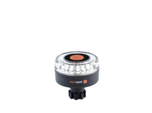 Portable White Navilight 360° 2NM w/Navibolt base