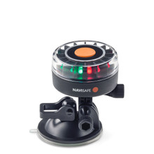 Navisafe Navilight Tricolor 2NM with Suction Base
