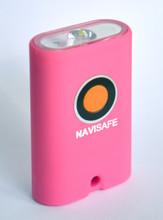 Mini Torch - 403 (Pink LED)