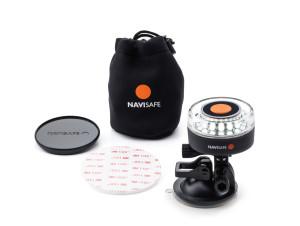 5 Mode 360/° 2NM w//Navibolt Base NAVISAFE Navilight All-White