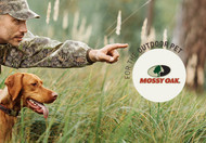Mossy Oak for the Active Outdoor Dog