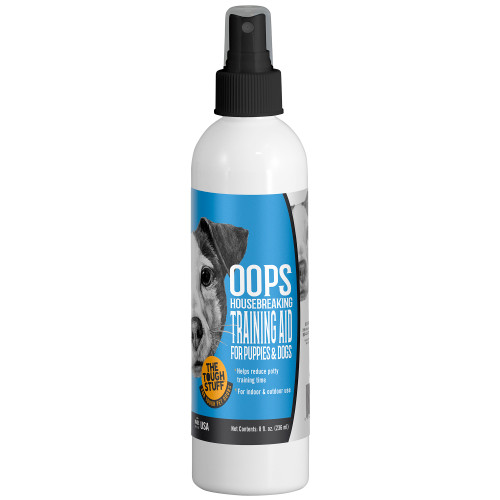 OOPS Housebreaking Training Aid for Puppies and Dogs