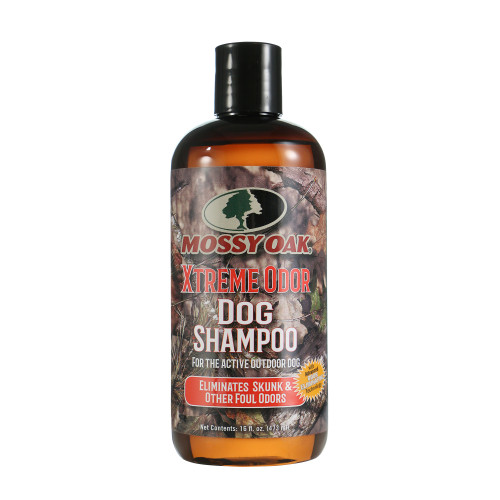 Xtreme Odor Dog Shampoo