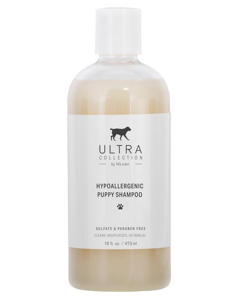 Hypoallergenic Puppy Shampoo