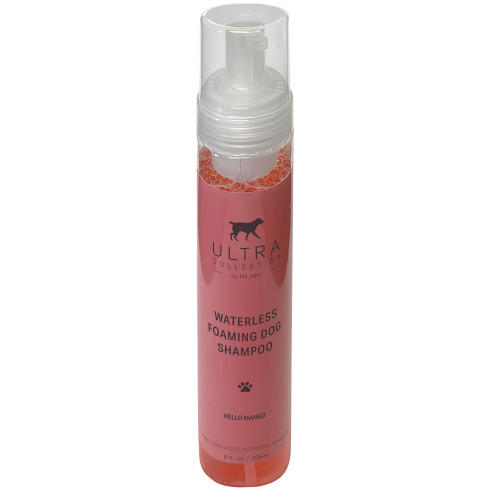 Waterless Dog Shampoo