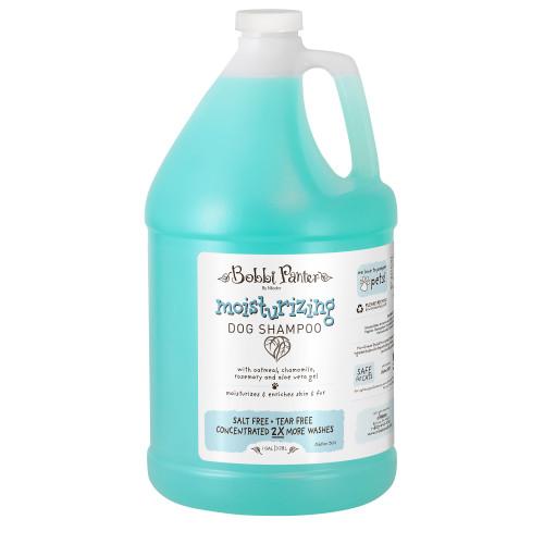 Moisturizing Dog Shampoo Gallon