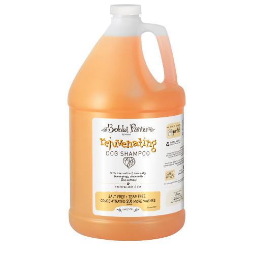 Rejuvenating Dog Shampoo Gallon
