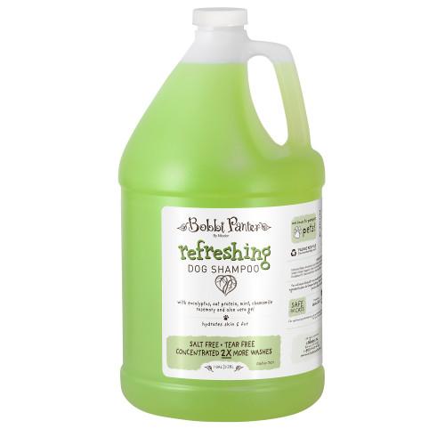 Refreshing Dog Shampoo Gallon