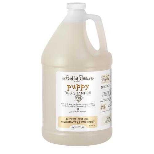 Puppy Dog Shampoo Gallon