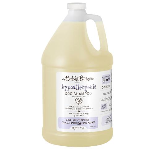 Hypoallergenic Dog Shampoo Gallon