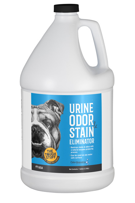 Urine Odor & Stain Eliminator Gallon
