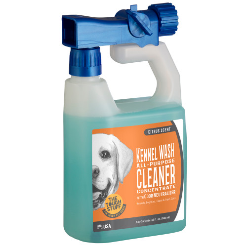 Kennel Wash All-Purpose Cleaner Concentrate