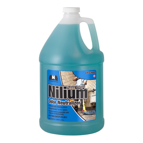 Nilium Water Soluble Deodorizer Gallon
