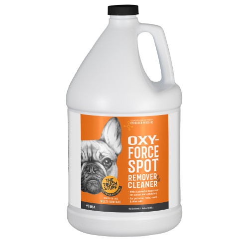 Oxy-Force RTU Spot and Stain Remover Gallon