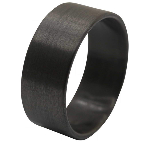 Surge Extra Thin Carbon Fiber Wedding Band