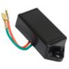 Empi 9452 Replacement Regulator Only For Empi 55 Amp Alternators, Vw Baja Bug