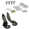 Empi 3847 Retractable 2 Point Seat Belt / Lap Belt, Push Button Buckle, Pair