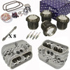 Vw Bug Engine Kit Hi Performance 1835cc With Racing Cylinder Heads Top End Only