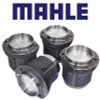 Forged 90.5mm Vw Bug Pistons & Cylinders Mahle Brand Full Set