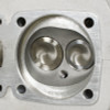 Vw Bug Racing Cylinder Heads Dual Port Empi 98-1334-B GTV-2 40mm X 35.5mm Valves