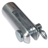 Replacement Master Cylinder Clevis With Pin And Lock Clip