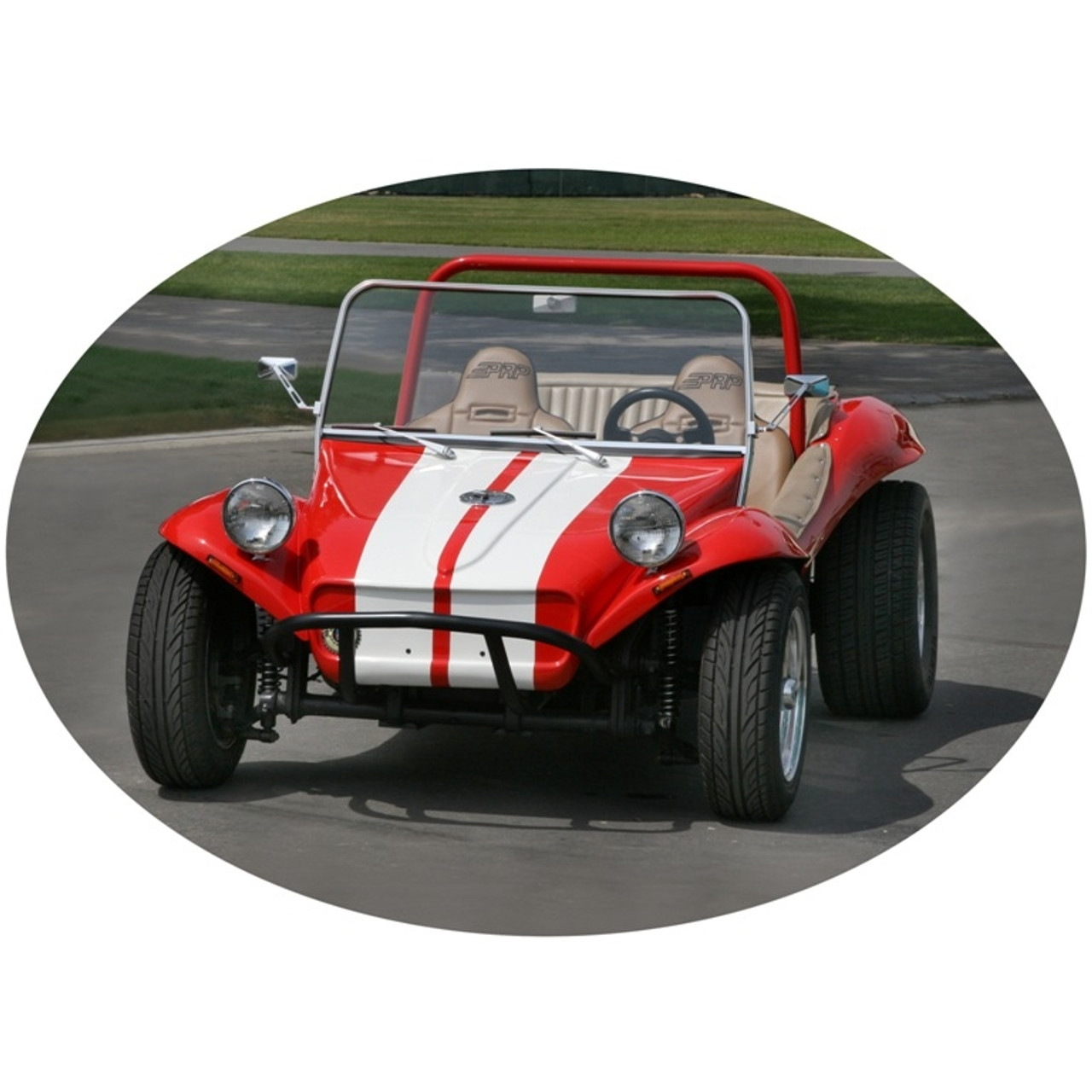 Order Manx Dune Buggy Parts | VW Dune Buggy Kits