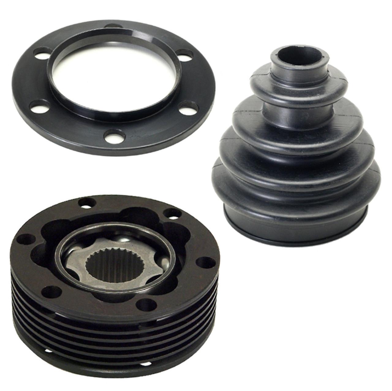 Brakes / Rear Suspension : CV Joints / Axle Boots 930 - Dune