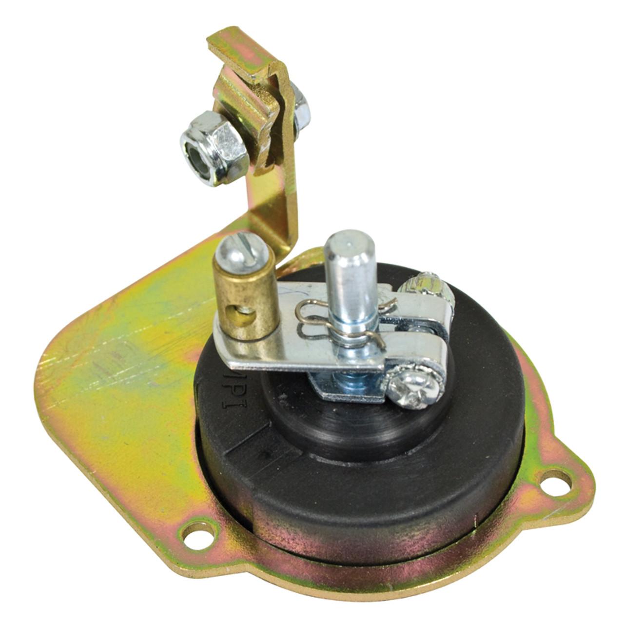 Vdp Xjr 04-07 D-7590 Oem Jaguar A/c Pressure Switch Sensor Xj8 ...